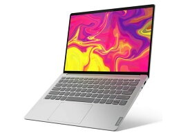 Lenovo ideapad S540 81XC0022JP Ryzen 5 3550H/メモリ8GB/SSD512GB/13.3型 QHD IPS液晶/Windows10/ライトシルバー/保証有 Officeなし【メーカーリファビッシュ品】
