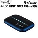 Elgato Game Capture HD60 S+ ゲームキャプチャー 10GAR9901 PS5 PS4対応 elgato エルガト 高画質 録画 Corsair コル…