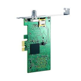PIXELA Xit Board(PCIe接続 テレビチューナー) XIT-BRD110W-EC