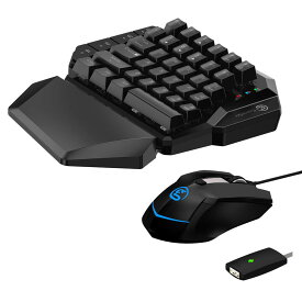 GameSir VX AimSwitch eスポーツ ゲーミングキーボード & マウス 国内正規品 GAMESIR VX