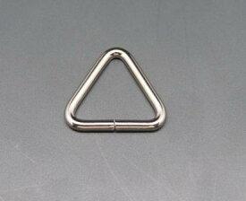 [メール便不可] 三角カン 3.0×30×27mm 500個/箱 金具 パーツ