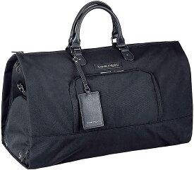 ガーメントバッグ バッグ メンズ 高級 出張 旅行 スーツカバー スーツバッグ 型くずれ防止 45L あす楽