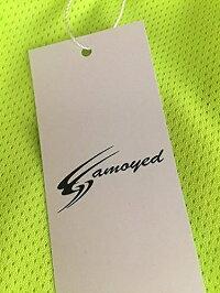 Samoyedビブス12枚セット大人用子供用番号無しユニフォームゼッケンサッカーバスケ紅