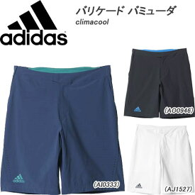 62734b0d32bd8 即納可☆ 【adidas】アディダス バリケードバミューダショーツ テニス ハーフパンツ メンズ(bbk12
