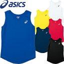 ◆◆ 送料無料 メール便発送 <アシックス> 【ASICS】 レディース WS ランニングシャツ ノースリーブシャツ タンクト…