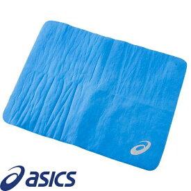 ◆◆●送料無料 定形外発送 <アシックス> ASICS スイムタオル 3163A085 (400)ELECTRIC BLUE 水泳 3163A085-400