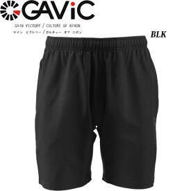 ◆◆ <ガビック> 【GAVIC】 2019年春夏 ハイブリットクロスハーフパンツ メンズ トレーニングウェア サッカー フットサル GA4249