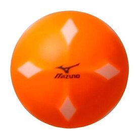 ◆◆ <ミズノ> MIZUNO クロスショットD(パークゴルフ) C3JBP703 (54:オレンジ)