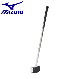 ◆◆ <ミズノ> MIZUNO オールスターMX(グラウンド・ゴルフ)[ユニセックス] C3JLG801 (05:クールグレー×ゴールド)