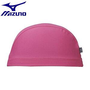◆◆送料無料 メール便発送 <ミズノ> MIZUNO 2WAYキャップゆったり[ユニセックス] N2JW9101 (64:ピンク)