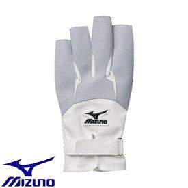 ◆◆送料無料 メール便発送 <ミズノ> MIZUNO ミズノハンマー用手袋(陸上競技)[メンズ] U3JEH60001 陸上競技