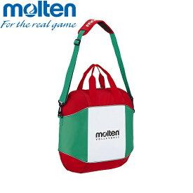 ◆◆ <モルテン> MOLTEN バレーボール4個入れ EV0054 (バレーボール)