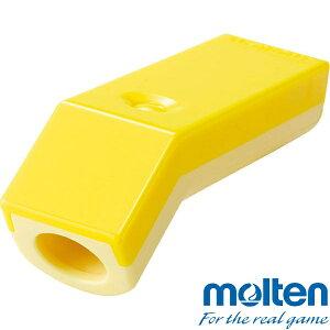 ◆◆ <モルテン> MOLTEN 電子ホイッスル RA0010Y (黄) (バレーボール)