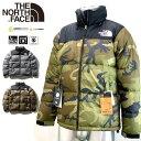 即納可☆ 【THE NORTH FACE】ノースフェイス ノベルティーヌプシジャケット Novelty Nuptse Jacket ND91842