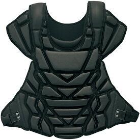 ◆◆ <エスエスケイ> SSK 硬式用プロテクター CKP1700 (90:ブラック) (野球・ソフトボール)