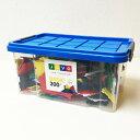 知育玩具 ジョボブロック 300ピース ジョボ/JOVO(デンマーク)