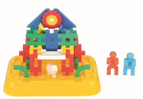 学研ブロックおもちゃ知育玩具ニューブロックはじめてのセット183155学研ステイフル