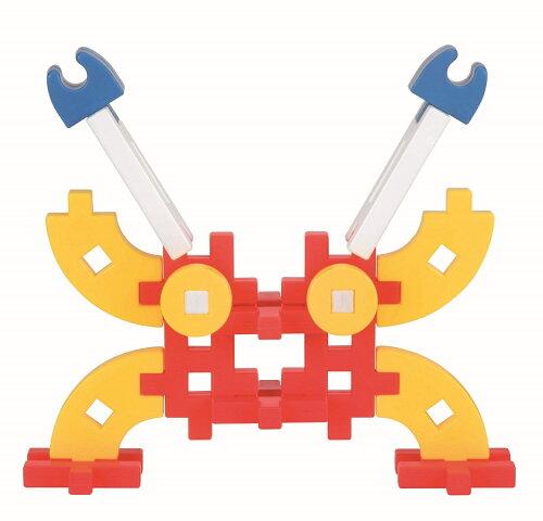 学研ブロックおもちゃ知育玩具ニューブロックはじめてのセット183155学研ステイフル【ラッピング対応】