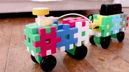 学研ブロック玩具ニューブロックプログラミング83636学研ステイフル