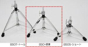 ROC-N-SOC/マニュアルスピンドル ベース(スクリュー式・脚部のみ)MS-BSO標準【ロックンソック】