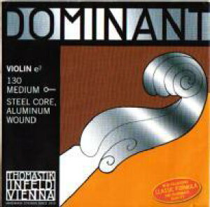 Dominant/バイオリン弦 2A線【ドミナント】