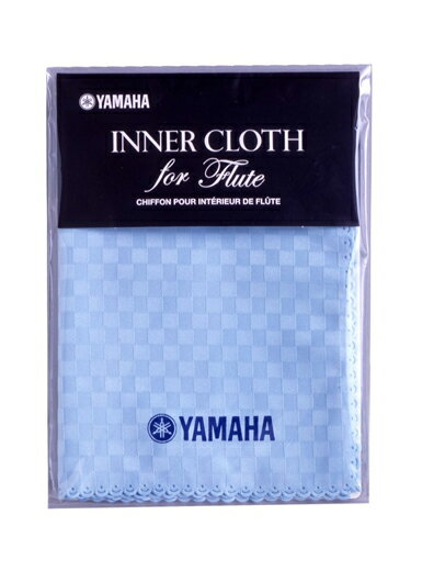 YAMAHA/フルートインナークロス (FLIC1)【メール便発送代引不可】【ヤマハ】