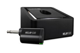 LINE6/Relay G10 デジタルワイヤレス・システム【ラインシックス】