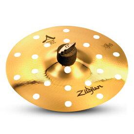 """Zildjian/A Custom EFX 10"""" 25cm A20808【ジルジャン シンバル】"""