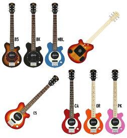 (P) Pignose/アンプ内蔵 PGG-200 ミニギター トラベルギター【ピグノーズ】【アウトドア】