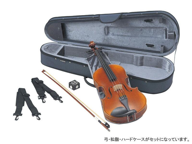 YAMAHA/ビオラ Braviol(ブラビオール) VA7SGJ 15.5【ヤマハ】