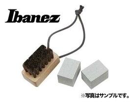 Ibanez/IFC1000 フレット・クリーナー&指板ブラシ・セット【アイバニーズ】メンテナンス/ケア