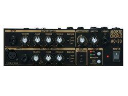 Roland/アコースティック・ギター・アンプAC-33RW(ローズウッド調仕上げ)【ご予約商品】【ローランド】【smtb-ms】