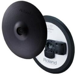 Roland/V-CymbalCY-12C【ローランド】【smtb-ms】