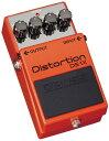 BOSS/Distortion DS-1X【ボス】