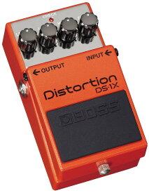 (P)BOSS/Distortion DS-1X ディストーション【ボス】