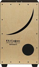 Roland/EL Cajon EC-10 ハイブリッド・カホン【ローランド】