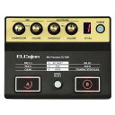 Roland/ELCajon Mic Processor EC-10M 【ローランド】【楽器de元気】