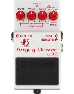 BOSS/JB-2[AngryDriver]【ボス】【楽器de元気】10月14日発売予定
