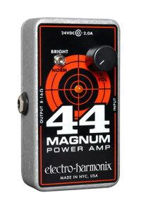 Electro Harmonix/パワーアンプ 44 Magnum【エレクトロハーモニクス】