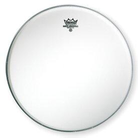 REMO/ドラムヘッド COATED アンバサダー 113TA【レモ】