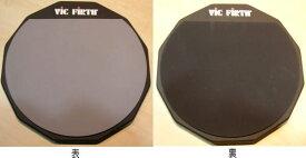 VIC-FIRTH/トレーニングパッド VIC-PAD12D【ビックファース】