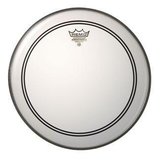 REMO/バスドラムヘッド パワーストローク3 Clear P3-322B【レモ】