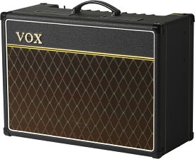 VOX/クラシック・チューブアンプ AC15C1【ボックス】