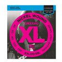 【5弦用】D'addario/ベース弦 EXL170-5SL(5弦用ロングスケール)【ダダリオ】【メール便OK】