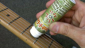 Lizard Spit/MP12 Fresh-N-Easy(弦の寿命を延ばす)【リザードスピット】