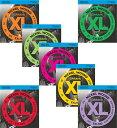 D'addario/ベース弦 XL Nickel Round Wound【ダダリオ/EXL160・EXL165・EXL170・EXL180・EXL190・EXL220・EXL230】【…