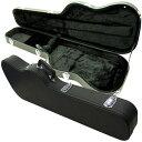 KC/エレキギター用木製ハードケース EGF-120(ST TLタイプシェイプ型/EGF120)【72時間限定10倍!エントリーしてさらにUP!】 ランキングお取り寄せ