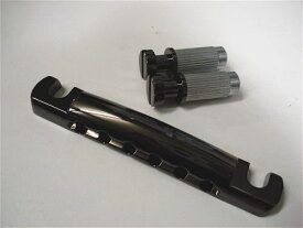 GOTOH/Guitar TailPiece GE101A Cosmo Black【ゴトー】