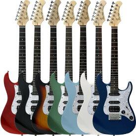 Bacchus/Universe Series ミニエレキギター GS-Mini ミニギター トラベルギター【バッカス】