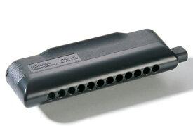 HOHNER/クロマチック CX-12 Black (7545/48B)【ホーナー】